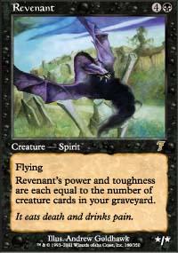 Revenant - 7th Edition