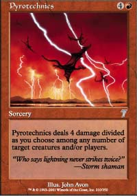 Pyrotechnics - 7th Edition