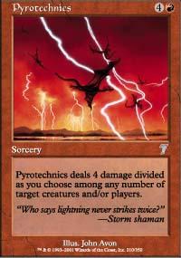 Pyrotechnics - 7th Edition