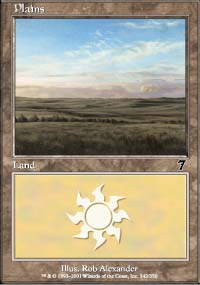 Plains 2 - 7th Edition