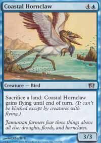Coastal Hornclaw - 8th Edition