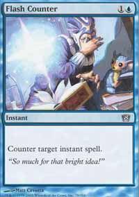 Flash Counter - 8th Edition