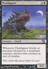 Deathgazer - 8th Edition