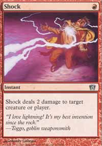 Shock - 8th Edition