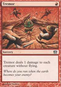 Tremor - 8th Edition