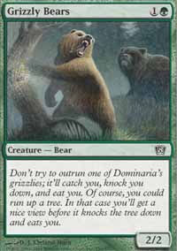 Grizzly Bears - 8th Edition
