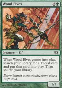 Wood Elves - 8th Edition