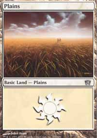 Plains 1 - 8th Edition