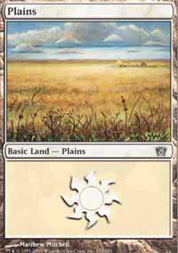 Plains 2 - 8th Edition