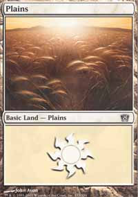 Plains 3 - 8th Edition