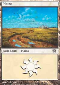 Plains 4 - 8th Edition