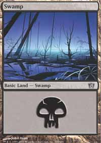 Swamp 2 - 8th Edition