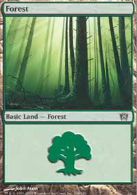 Forest 2 - 8th Edition