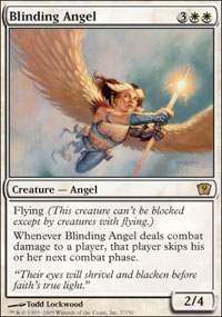 Blinding Angel - 9th Edition