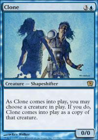 Clone - 9th Edition