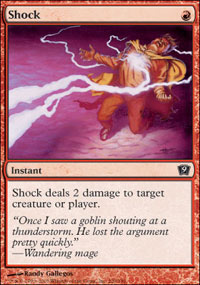 Shock - 9th Edition