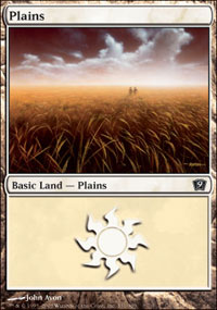 Plains 1 - 9th Edition