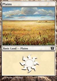 Plains 2 - 9th Edition