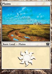 Plains 4 - 9th Edition