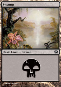 Swamp 3 - 9th Edition