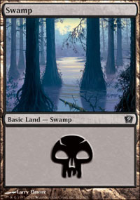 Swamp 4 - 9th Edition