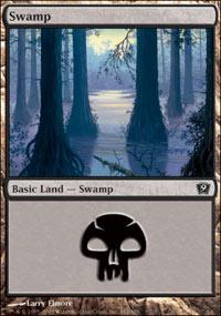 Swamp 4 - 9th Edition