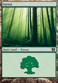 Forest 2 - 9th Edition
