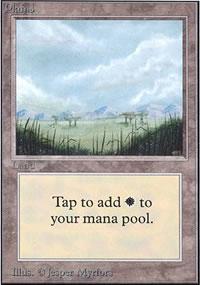 Plains 2 - Unlimited