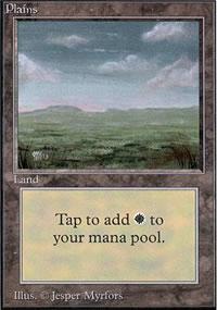 Plains 3 - Unlimited