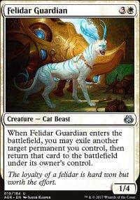 Felidar Guardian - Aether Revolt