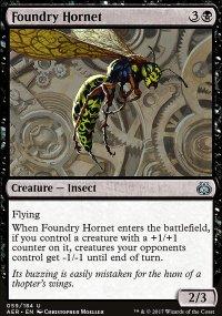 Foundry Hornet - Aether Revolt
