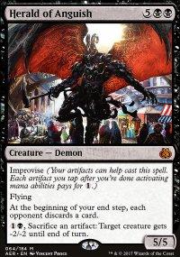 Herald of Anguish - Aether Revolt