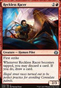 Reckless Racer - Aether Revolt