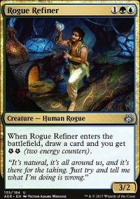 Rogue Refiner - Aether Revolt