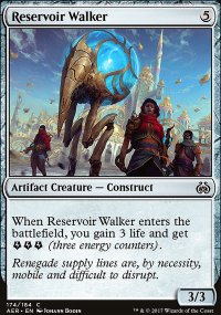 Reservoir Walker - Aether Revolt