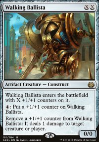 Walking Ballista - Aether Revolt