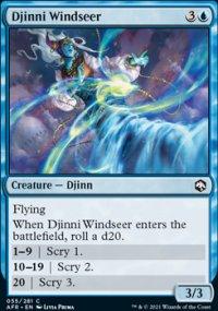 Djinni Windseer -