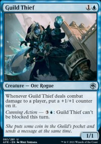 Guild Thief -