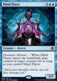 Mind Flayer -