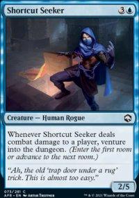 Shortcut Seeker -