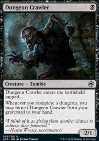 Dungeon Crawler -