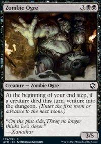 Zombie Ogre -