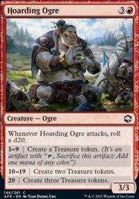 Hoarding Ogre -