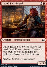 Jaded Sell-Sword -
