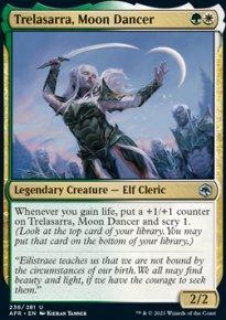 Trelasarra, Moon Dancer -