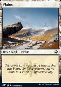 Plains -