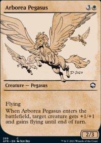 Arborea Pegasus -