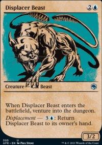 Displacer Beast -