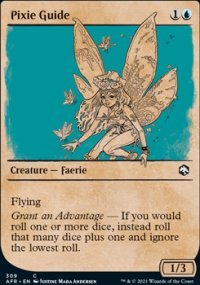 Pixie Guide -