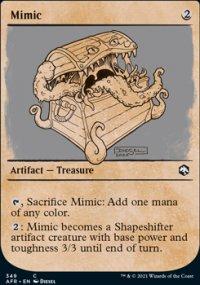 Mimic -